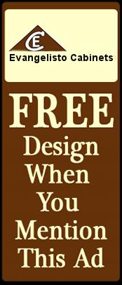 kitchen design evangelisto cabinets in lakeland florida - Bathroom Remodel Lakeland Fl